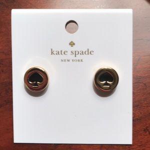 Kate Spade Earrings - Brand New!